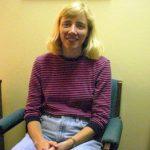 Dr. Kristin T. Rearden